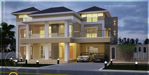 luxury mansion floor plans modern villa design that will your mind design