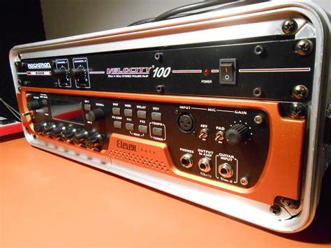 avid eleven rack avid eleven rack image 438269 audiofanzine