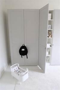 Ikea Pax Schranktüren : a s helsing ja ikea vaatekaapin my t ensimm inen kurkistus lastenhuoneeseen kids ~ Eleganceandgraceweddings.com Haus und Dekorationen