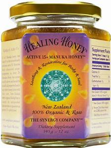 Buy Genuine Manuka Honey Thats 100  Pure Guaranteed