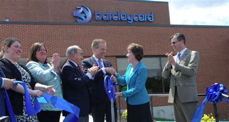 We did not find results for: Barclaycard's $5 million facility renovation, 100-150 job ...