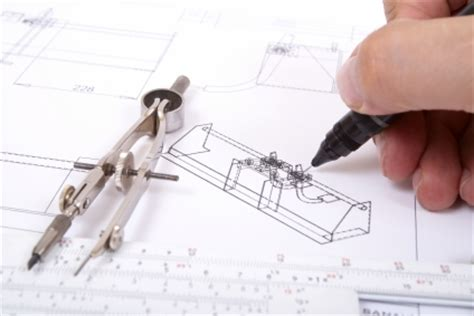 drafting and design technology engineering engineering drafting and design