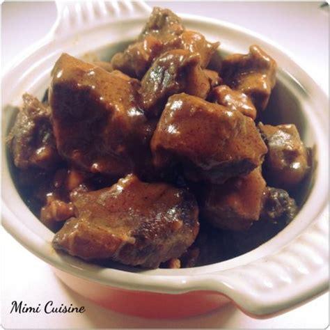 cuisine boeuf goulasch de boeuf recette cookeo cuisine
