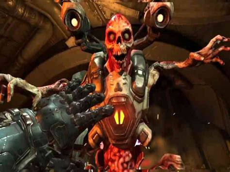 The doom 2016 system requirements state you will need at least 55 gb storage available.doom 2016 pc specs also state that you will need at least 8 gb ram in your system. DOOM 4 Game Download Free For PC Full Version - downloadpcgames88.com