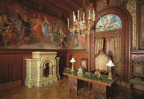 world visits neuschwanstein castle  germany travel guide