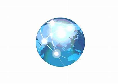 Internet Safer Safety Globe February 5th Domain