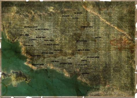 wasteland  map official wasteland  wiki