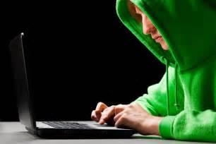 Evil Computer Hacker