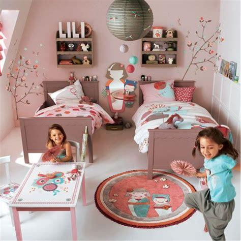 chambre pour 2 filles les 45 meilleures images à propos de chambre pour 2