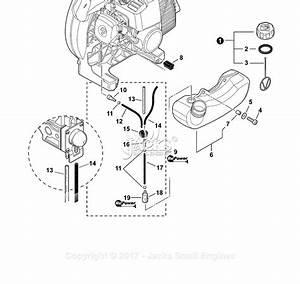 Echo Pb-250ln S  N  P34913001001