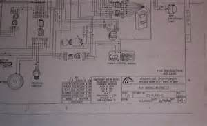 American Ironhorse Wiring Diagram 2005 And 2006