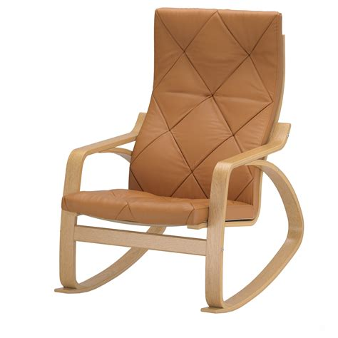 chaise rocking chair ikea poäng rocking chair oak veneer seglora ikea