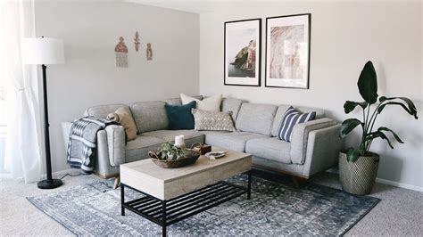 livingroom decor living room apartment makeover laying out furniture tips
