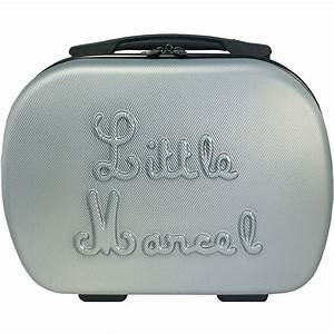 Vanity Rigide Little MARCEL LGREY BA7038V Couleur