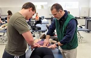Western Carolina University - Physical Therapy