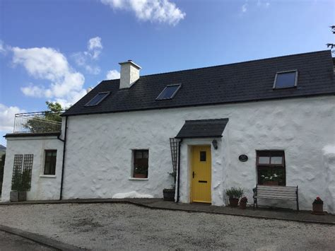 donegal cottage cottages in carrigart donegal self catering cottages