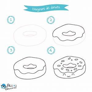 Completare   Disegni Kawaii Da Disegnare