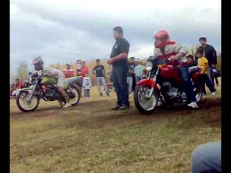 encuentro de motos tuning 110 125 150cc apostoles misio doovi
