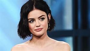 Lucy Hale Forced to Apologize for Fat-Shaming HERSELF ...