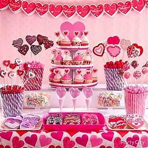 Sweet Party Day : sweet ideas for valentine 39 s day treats party city ~ Melissatoandfro.com Idées de Décoration