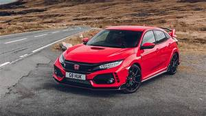 2017 Honda Civic Type R Wallpaper | HD Car Wallpapers