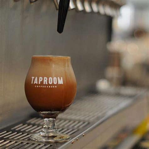 Big notes of coffee, chocolate, and sweet. Taproom Coffee & Beer : A Atlanta , GA Restaurant - Thrillist