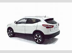 Nissan Qashqai 2015 118 Scale Diecast Model Car Wholesale