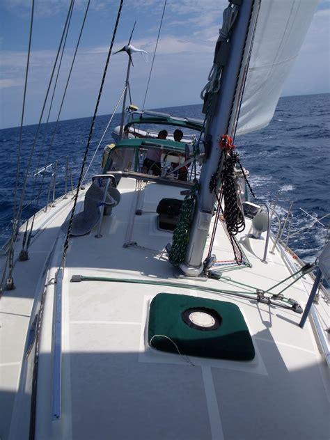 Boat Supplies Panama City Fl by Wildcat Sailorgirl Honey S Circumnavigation Of Florida