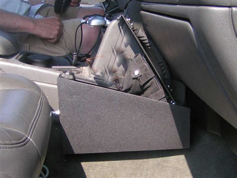 smith wesson quickdraw high security safe ebay