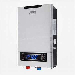 240v Electric Tankless Instant Hot Rapid Thermal Water