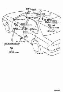 Toyota Corolla Horn Relay  Coel  Bhorn  Reason
