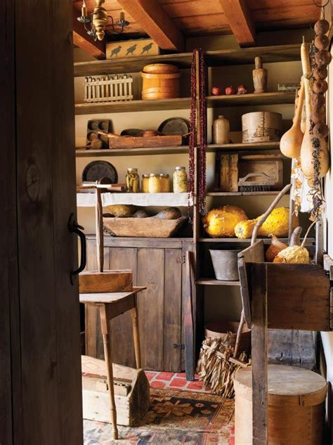 359 Best Kitchens  Rustic Images On Pinterest