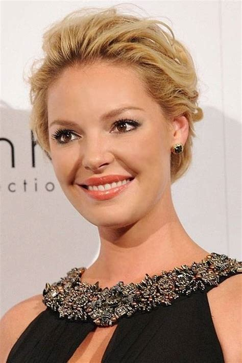 katherine heigl hair katherine heigl hairstyles