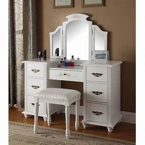 Exquisite Makeup Vanity Tables Ideas Simple Bedroom