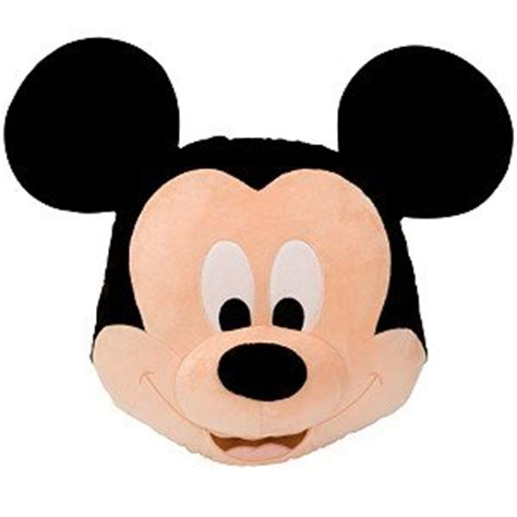 mickey mouse pillow mickey mouse plush cushion pillow groovy gear