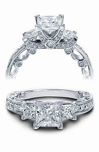 Paradiso verragio engagement ring classic wedding for Wedding rings by verragio