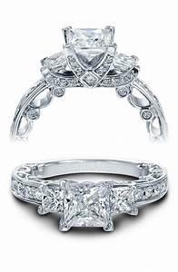 Paradiso verragio engagement ring classic wedding for Wedding rings by verragio