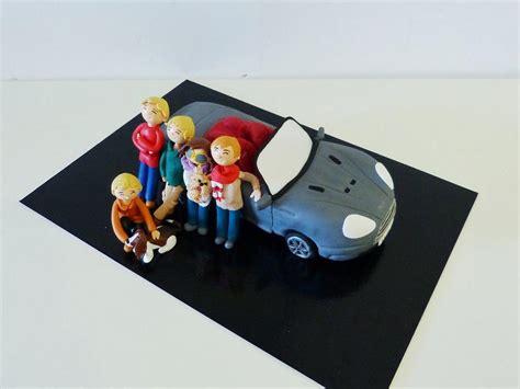 Aston Martin 7 Cake By Margarida Abecassis Cakesdecor