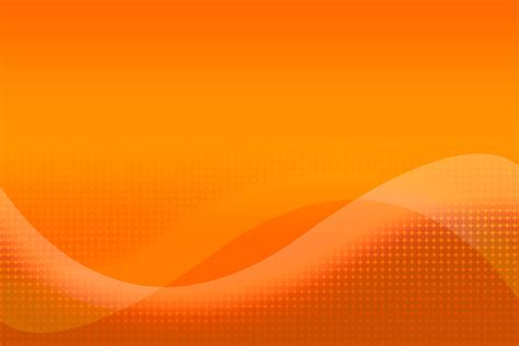 orange couleur
