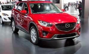 Mazda Cx5 2013-2015 Factory Service Repair Manual