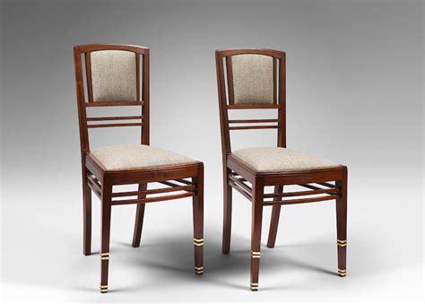 chaise 3 en 1 serrurier bovy chaises galerie lafon vosseler
