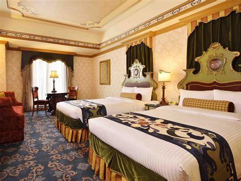 Tokyo Disney Sea Hotel Miracosta