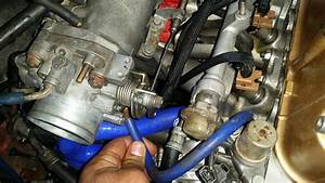 Coolant Hose Diagram Help Pls - Honda-tech