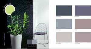 Association Couleur Gris : couleur decoration harmonie de gris et taupe couleur en contraste le vert taupe and decoration ~ Melissatoandfro.com Idées de Décoration
