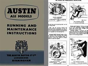 Austin 1957