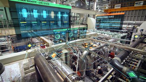 Every Electron Gets a Byte: Digital Power Plant Makes ...
