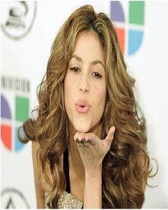 Shakira (Singer)-Celebrities Who Are Actually Extremely Smart