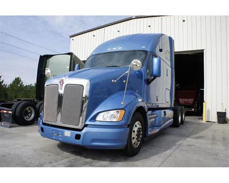 kenworth trucks price list 2012 kenworth t700 sleeper truck for sale gulfport ms