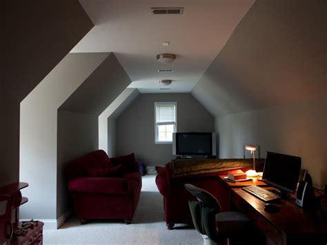 attic  boys bedroom hgtv