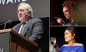 Robert De Niro slams WHCA for criticizing Michelle Wolf ...